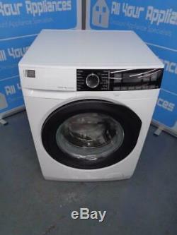 AEG Built JLWM1607 MK2 Washing Machine 9kg 1600rpm White FA9702