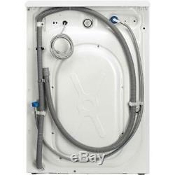 AEG L6FBI842N 8kg 1400 Spin A+++ White Washing Machine + 2 Year Warranty (New)