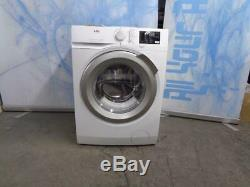 AEG L6FBI842N ProSense 6000 8kg 1400 rpm Washing Machine White HA1223