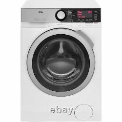 AEG L9FEC966R 9Kg 1600 Spin A+++ Washing Machine + 5 Year Warranty (Brand New)
