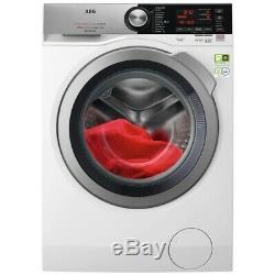 AEG OkoMix L8FEC966CA Wifi Connected 9Kg 1600 rpm Washing Machine HA3429