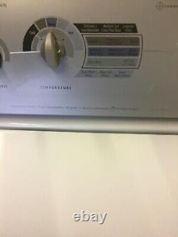 American washing machine. Top Load. Whirlpool series 8 heavy duty