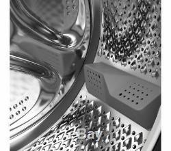 BEKO AquaTech WX94044E0W Bluetooth 9 kg 1400 Spin Washing Machine White