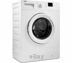 BEKO WTB720E1W 7 kg 1200 Spin Washing Machine White Currys