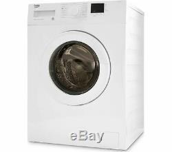 BEKO WTB820E1W 8 kg 1200 Spin Washing Machine White Currys