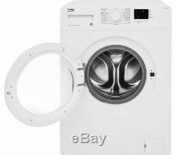 BEKO WTB840E1W 8 kg 1400 Spin Washing Machine White Currys