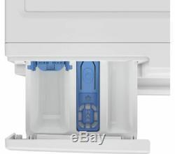 BEKO WX840430W Bluetooth 8 kg 1400 Spin Washing Machine White Currys