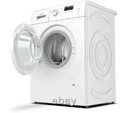 BOSCH Serie 2 WAJ28008GB 7 kg 1400 Spin Washing Machine White Currys