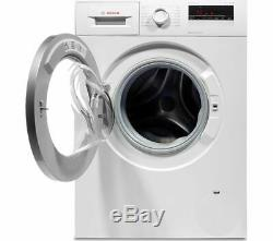 BOSCH Serie 4 WAN28280GB 8 kg 1400 Spin Washing Machine White Currys