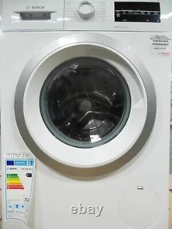 BOSCH Serie 6 WAT28450GB 9 kg 1400 Spin Washing Machine White