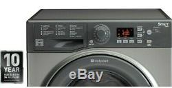 BRAND NEW Hotpoint WMFUG942G'Smart' Washing Machine 9kg load, 1400, LED, A++