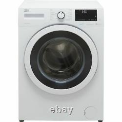 Beko WEY96052W A+++ Rated B Rated 9Kg 1600 RPM Washing Machine White New
