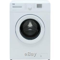 Beko WTG50M1W A++ Rated 5Kg 1000 RPM Washing Machine White New
