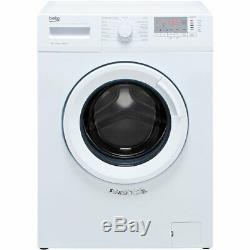 Beko WTG741M1W A+++ Rated 7Kg 1400 RPM Washing Machine White New