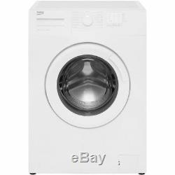 Beko WTG820M1W A+++ Rated 8Kg 1200 RPM Washing Machine White New
