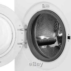 Beko WTG841B2W A+++ Rated 8Kg 1400 RPM Washing Machine White New