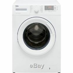 Beko WTG921B3W A+++ Rated 9Kg 1200 RPM Washing Machine White New