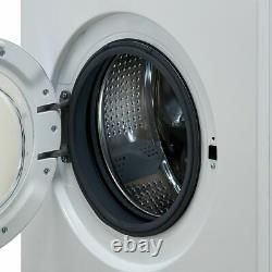 Beko WTK62051W Washing Machine 6Kg 1200 RPM E Rated White