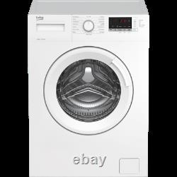 Beko WTK84151W A+++ Rated C Rated 8Kg 1400 RPM Washing Machine White New