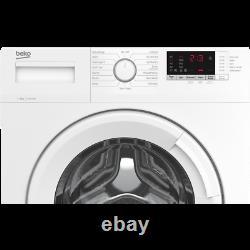 Beko WTK92151W A+++ Rated B Rated 9Kg 1200 RPM Washing Machine White New