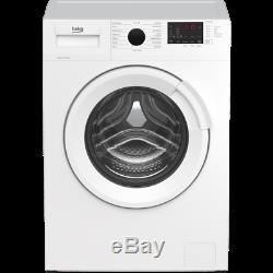 Beko WTL104121W A+++ Rated 10Kg 1400 RPM Washing Machine White New