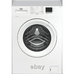 Beko WTL74051W 7kg 1400rpm Freestanding Washing Machine White