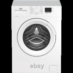 Beko WTL82051W A+++ Rated 8Kg 1200 RPM Washing Machine White New