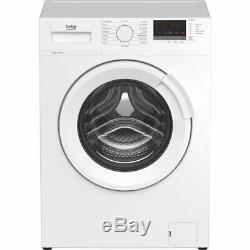 Beko WTL92151W A+++ Rated 9Kg 1200 RPM Washing Machine White New