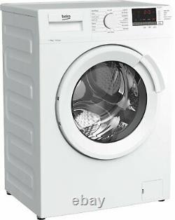 Beko WTL92151W Free Standing 9KG 1200 Spin Washing Machine A+++ White