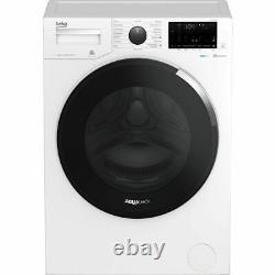 Beko WY84044EW A+++ Rated 8Kg 1400 RPM Washing Machine White New