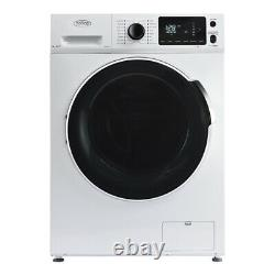 Belling FW914 9kg 1400 rpm Washing Machine in White FA9529