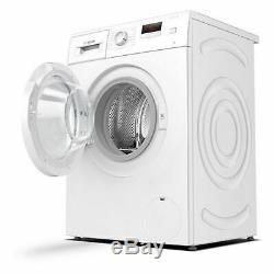 Bosch Serie 2 WAJ24006GB 7kg 1200rpm Washing Machine