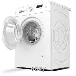 Bosch Serie 2 WAJ28008GB 7kg Load 1400rpm Washing Machine