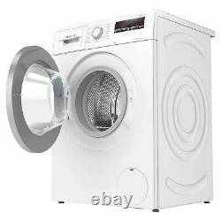 Bosch Serie 4 WAN24109GB 8kg 1200rpm Washing Machine