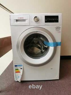 Bosch Serie 6 WAT28463GB 9Kg Washing Machine with 1400 rpm White A+++ Rated
