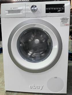 Bosch Series 6 WAU28T64GB 9kg 1400rpm ActiveWater Washing Machine