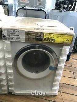 Bosch Series 8 WAW325H0GB 9kg 1600 Spin Washer RRP-£750 2YR WARRANTY