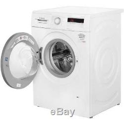 Bosch WAN28050GB Serie 4 A+++ Rated 7Kg 1400 RPM Washing Machine White New