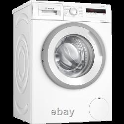 Bosch WAN28081GB Serie 4 A+++ Rated D Rated 7Kg 1400 RPM Washing Machine White