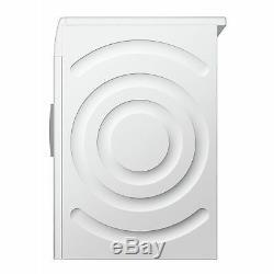 Bosch WAN28201GB 8KG Washing Machine with 1400RPM in White
