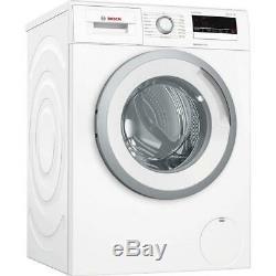 Bosch WAN28201GB Serie 4 8kg 1400 Spin White Washing Machine + 2 Year Warranty