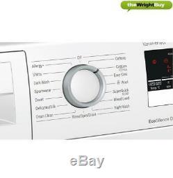 Bosch WAN28201GB Serie 4 8kg Automatic Washing Machine in White