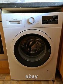 Bosch WAT28371GB 60cm 9kg Freestanding Washing Machine used