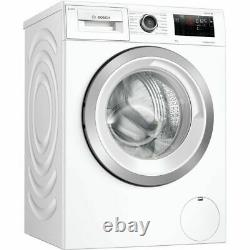 Bosch WAU28PH9GB Serie 6 i-Dos A+++ Rated 9Kg 1400 RPM Washing Machine White