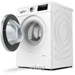 Bosch WAU28T64GB 9kg 1400rpm Freestanding White Washing Machine, Allergy Plus