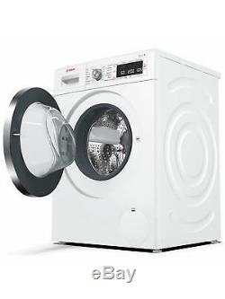 Bosch WAW285H0GB Serie 8 Washing Machine 9Kg White