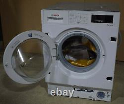 Bosch WIW28300GB Integrated Washing Machine 8kg Load A+++ Energy Rating #3532610
