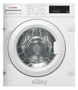 Bosch WIW28300GB Washing Machine White