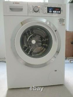Bosch Washing Machine WAW32560GB Front Load A+++ 9kg 1600rpm excellent condition