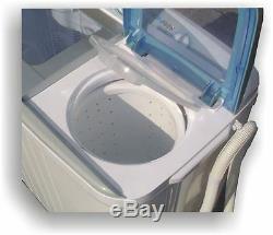 Brand New Thompson X11-1 Twin Tub Washing Machine FULL SIZE